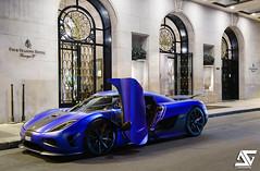 Koenigsegg Agera R (A.G. Photographe) Tags: paris france french nikon europe ag capitale nikkor franais parisian koenigsegg supercars anto georgev xiii parisien 2470 agera antoxiii agphotographe koenigseggagerar agerar