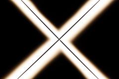X marks the spot (ralphlenges) Tags: frankfurt luminale luminale2016