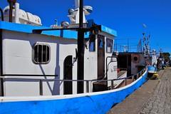 fishing boats eba 2 (janutek) Tags: poland polska nikon nikkor nikkor18105mm ngc nikonflickraward pomerania pomorze eba