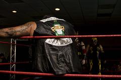 12 (blownphotographer) Tags: lucha libre wpw wrestling wwe knee slapperz comedy wcw ecw wwf libra