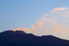 Dawn wonder (ciccioetneo) Tags: etna volcanoetna degassingvent voragineeasternrim voragineetna voraginecrater august19th2016 ciccioetneo nikond7000 patern catania sicily