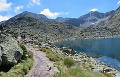 Rila Mountains, Bulgaria (Elisa1880) Tags: musala borovetsj lake meer bulgaria rila mountains bulgarije bergen rilagebergte