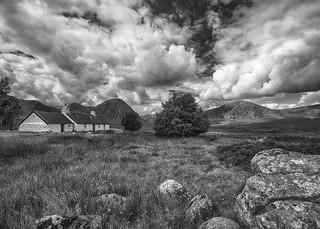 Black Rock Cottage ~ Glencoe ~ Explored