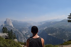 (jasmynwilliams) Tags: overlooking valley nature yosemite