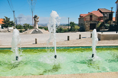 the home village of Penela da Beira, Viseu, Portugal (Gail at Large | Image Legacy) Tags: 2016 portugal gailatlargecom peneladabeira viseu