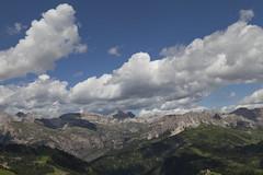 IMG_6966 (Ottimo.Piercing) Tags: valgardena summer mountain montaa   montagne vuori berg passosella sudtirol