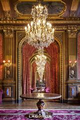 Infinity (thomaslaconis) Tags: canon6d grand salon infinite mirrors lustre