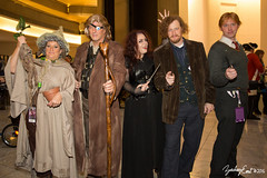 20160904-162148-5D3_0444 (zjernst) Tags: 2016 atlanta con convention cosplay costume dragoncon harrypotter madeyemoody mandrake pot professorsprout ronweasley siriusblack staff wand witch wizard bellatrixlestrange