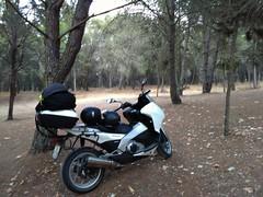 Barragem de Odivelas (LuPan59) Tags: lupan59 ferias 2016 vero passeios friasdevero2016 passeiosdemota odivelas barragem porondeandaela