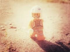 Lego Luke (Moritz Ldtke) Tags: lukeskywalker lego minifigures starwars sun vintage