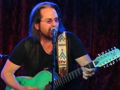 IMG_7209 (-Cheesyfeet-) Tags: music gig concert live band borderline london winger kip kipwinger cfkipwinger rock acoustic 12string guitar