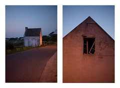 Pointe de Trvigon-Maison-01 (charles.lequerrec) Tags: frame bretagne maison abandonedhouse trevignon nightlight smallhouse infrontofthesea finistere breizhpower peopleless deserted ontheroad nicelight street streetphotography