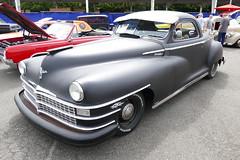1946 Chrysler (bballchico) Tags: 1946 chrysler newyorker jackmarontate goodguys carshow 392hemi