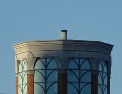 . (SA_Steve) Tags: nyc newyorkcity manhattan watertank topofbuilding uws