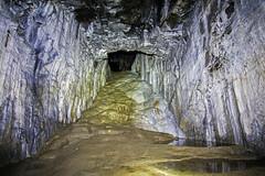 Spar Cave - Skye (Craig Hannah) Tags: sparcave skye elgol scotland august summer 2016 craighannah cave underground flowstone formations lightpainting longexposure uk