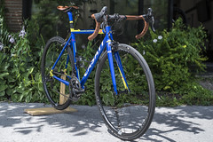 Casati Espresso RS (Jules Marchetti) Tags: casati ciclicasati campagnolo velo bike bycicle byciclette road roadbike roadrace horscatgorie