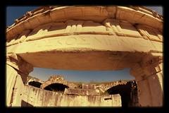 untitled (mdoughty68) Tags: roman aphrodisias turkey turkiye ancient ruins historical