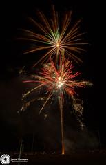 Beaudesert Show 2016 - Friday Night Fireworks-91.jpg (aussiecattlekid) Tags: skylighterfireworks skylighterfireworx beaudesert aerialshell cometcake cometshell oneshot multishot multishotcake pyro pyrotechnics fireworks bangboomcrackle
