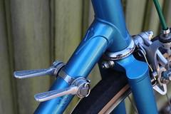 Eisentraut Limited GB Cypres 32-026 (epicene) Tags: eisentraut brucegordon limited campagnolo drillium superrecord grandboiscypres