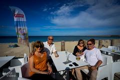 team pic (ocadoo) Tags: landsend cornwall saintives lymeregis sea beach icecream