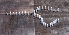 Dominoes (jessicagriswold) Tags: interning photography separatepaths differentways divorce dominoes