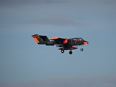 Luftwaffe OV-10 Bronco, Portrush 2016 (nathanlawrence785) Tags: luftwaffe north american ov10 bronco plane aircraft attack portrush 2016 2015 2014