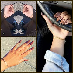 kmarienails_ (2) (robinbaby20) Tags: nails krissy marie kmarienails