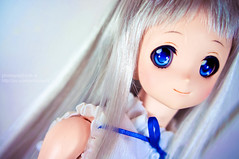 DSC00815 () Tags: dolls custom volks menma dollfiedream anohana meikohonma