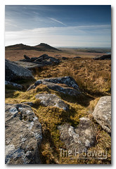Rough Tor (Simon Bone Photography) Tags: grass landscape rocks cornwall view hill tor cornish moorland boggy bodminmoor roughtor wwwthehidawaycouk canonef1740mmlf4 canoneos5dmkii