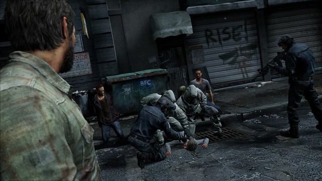 The Last of Us Story Trailer Screenshot (14)