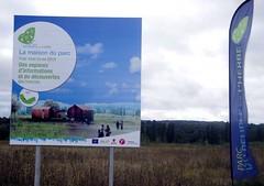Parc Peuple de l'herbe © Conseil général des Yvelines
