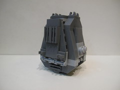 DAY2 HALO ODST (CAT WORKER) Tags: lego halo moc