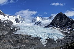 Raven Glacier (Ed Boudreau) Tags: rememberthatmomentlevel1