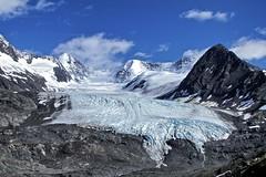 Raven Glacier (Ed Boudreau) Tags: rememberthatmomentlevel1
