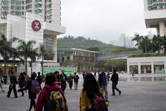 Citygate outlet -  (al.li ) Tags: travel hongkong   citygate tungchung