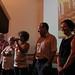 Marlúcia Cândida lança exposição Origens em Rio Branco