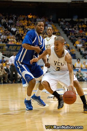 VCU vs. GSU (CAA Tournament)