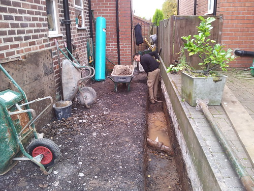 Driveway and Garage Construction Macclesfield  Image 6