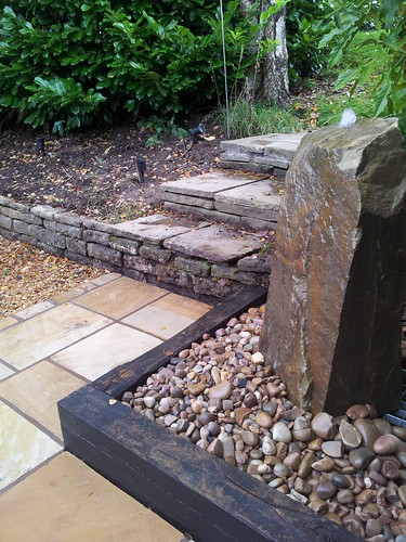 Landscaping Macclesfield.  Image 16