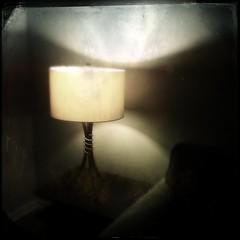 the dark corner (abnoon) Tags: square memoriesbook arttex hipstamatic