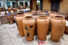 Viet Nam - Phan Rang - Bau Truc Ceramics - Làng gốm Bàu Trúc