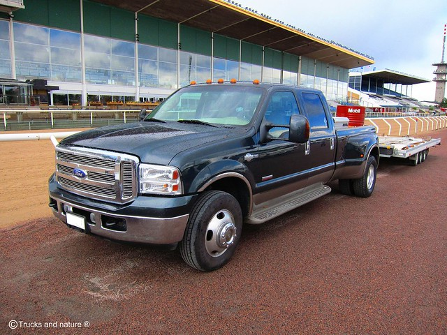 show ranch ford truck lights king diesel pickup 150 chrome 350 f trailer v8 250 f350 dually powerstroke