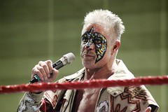 Ultimate Warrior (Brian Wilkins) Tags: wwe wwf btw ultimatewarrior