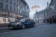 End of the World (ciao_chao) Tags: christmas london shopping french citroen regentstreet c6 endoftheworld 1dsmarkii 35105mmf3545