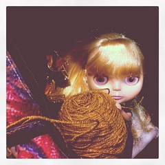 Knitting Assistant! 3/365
