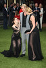 Kristen Stewart, Chris Hemsworth, Charlize Theron WENN.com
