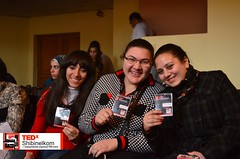 DSC_4167 (TEDxShibinElkom) Tags:  za7ma tedx tedxshibinelkom