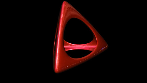"""tetrahedron soft • <a style=""""font-size:0.8em;"""" href=""""http://www.flickr.com/photos/30735181@N00/8325360679/"""" target=""""_blank"""">View on Flickr</a>"""