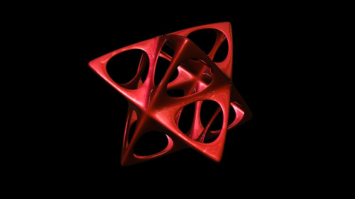 "octahedron spiky soft • <a style=""font-size:0.8em;"" href=""http://www.flickr.com/photos/30735181@N00/8325450415/"" target=""_blank"">View on Flickr</a>"