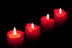 ... der Rest vom Advent ... (u.fo) Tags: weihnachten kerzenlicht advent kerze